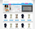 site magento vente drive