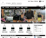 site magento location de sac