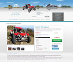 achat buggy